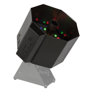 Led Up WiFi DMX for Etna 2.0 Geyser led