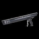 Bazooka spara vernici