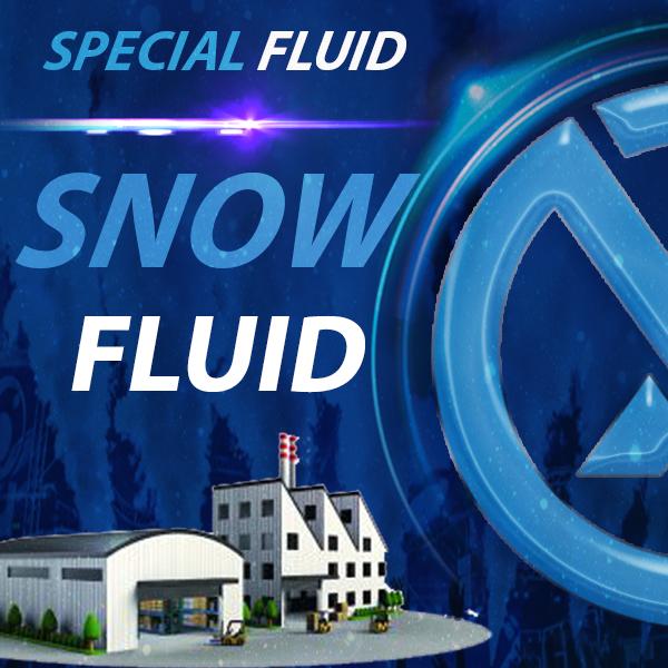 Liquido per la neve